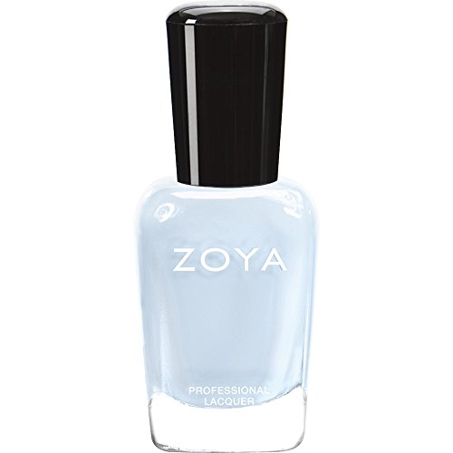 Zoya Blu - Smalto per unghie, 15 ml
