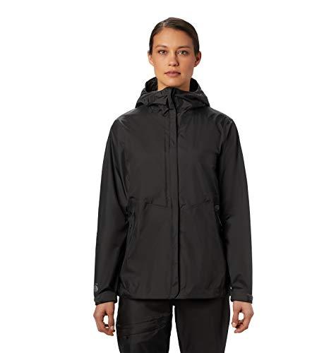 Mountain Hardwear Women's Acadia Jacket, Void, X-Large