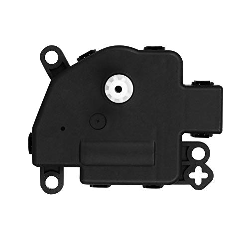 604-024 HVAC Blend Door Actuator for Chrysler 300/ Town and Country, Dodge Charger/Grand Caravan/Challenger, Ram Dakota