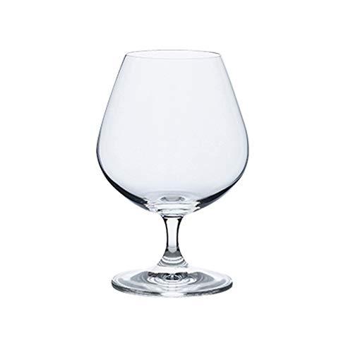 Beiläufig Weinglas Becher 450ml Champagnerglas Cocktail Glas Kristallglas Stemware Glas Haushalt 7.4x14.5cm Lostgaming