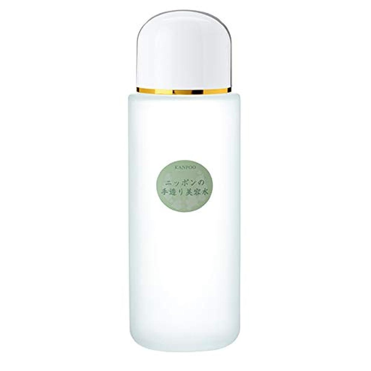 スペインとらえどころのないバッフル漢萌 ニッポンの手造り美容水「いぶき」 (コンディショニング化粧水)120ml