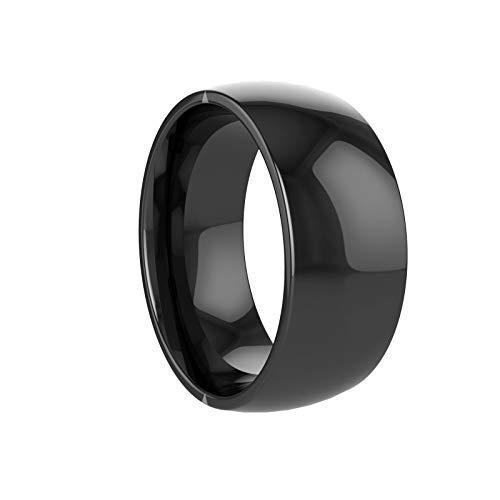 LZW Anneau Intelligent Usure Intelligente Jakcom R4 NFC avec Unisexe Bracelet Montre Intelligente pour iOS Et Android 8~12,8