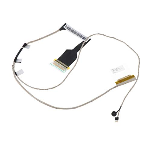 Perfk kabelconnector voor LCD-scherm reparatiekabel computer voor Asus X301