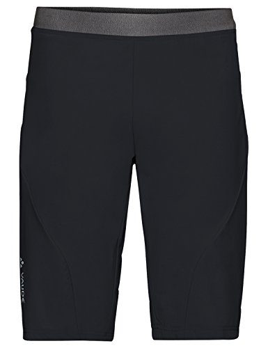 VAUDE Herren Men's Topa Performance Shorts Hose, Black, S