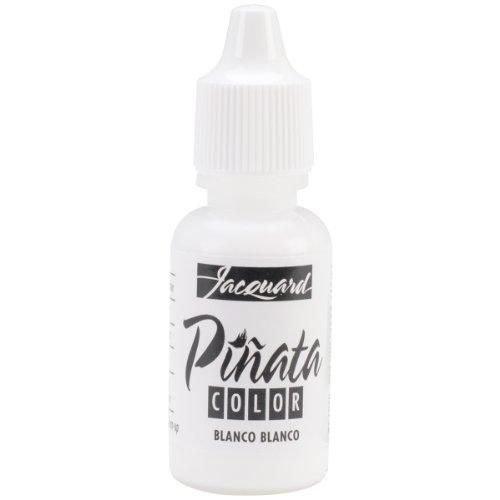 Jacquard Pinata Farbe auf Alkohol-Basis, Blanco White, 1/2 oz