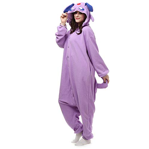 Kigurumi Pijamas de Animales Adultos Unisex Disfraces Onesie Ropa de Dormir Disfraz de Cosplay de...