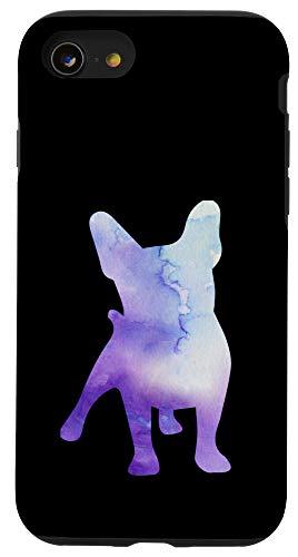 iPhone SE (2020) / 7 / 8 French Bulldog Dog Case