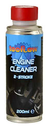 Tecflow - Nettoyant moteur Tecflow 2 Temps