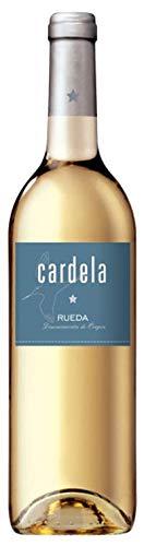 VERDEJO de bodega Bohórquez   vino blanco joven de Rueda