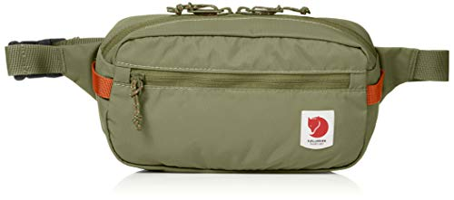 FJALLRAVEN High Coast Hip Pack Mochilas, Unisex Adulto,