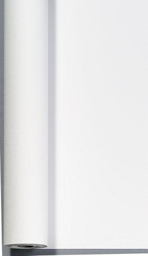 Duni Papier-Tischdeckenrolle, weiß