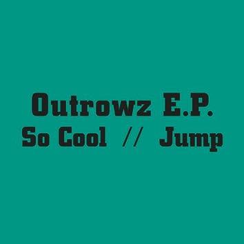 Outrowz EP
