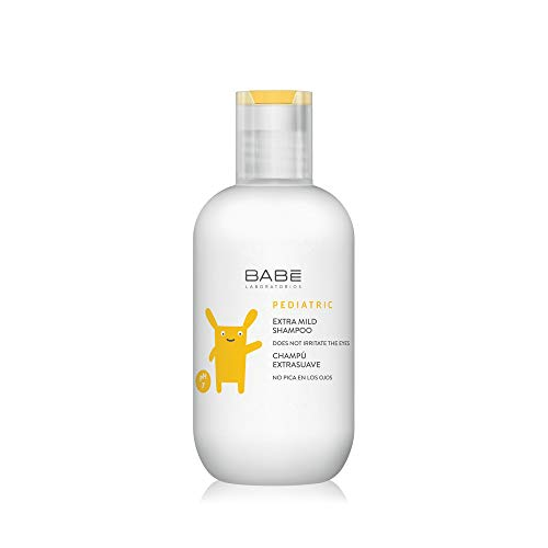 Laboratorios Babe 200 ml Pediatric Extra Mild Shampoo