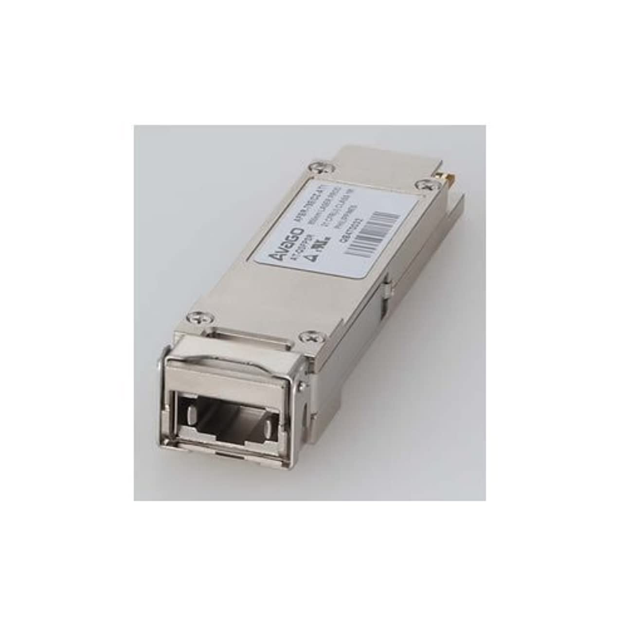 是正ロンドンランドリーアライドテレシス AT-QSFPSR-Z1 QSFP+モジュール 0792RZ1