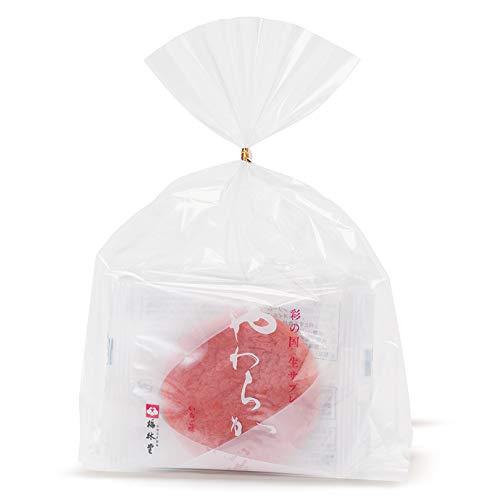 梅林堂 やわらか4種MIX4枚入《お菓子 和菓子 洋菓子 スイーツ サブレ クッキー 焼き菓子 埼玉 土産 プチギフト 個包装 アソート》