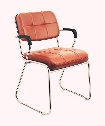 Da URBAN® Study Chair with Arms (Brown) (1 Pc)