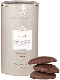 Best dark chocolate stem ginger Reviews