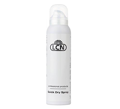 LCN Quick Dry Spray - Nagellack-Schnelltrocknungsspray