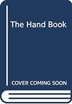 The Hand Book 0440221404 Book Cover