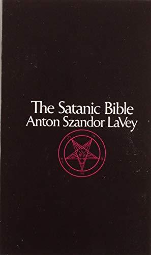 The Satanic Bible: Anton LaVey