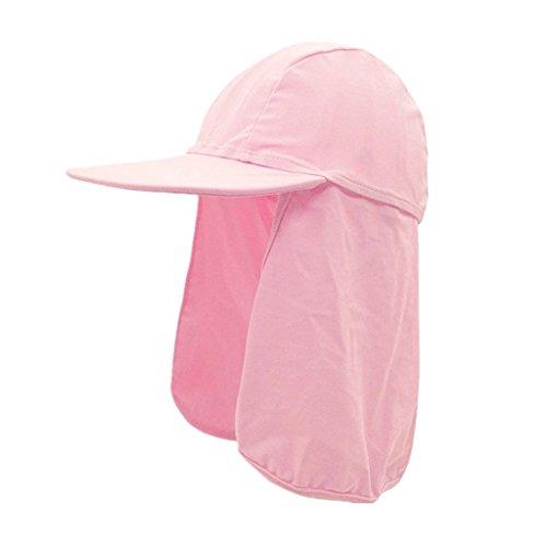 Niños Gorro de Baño Sombrero de Playa Niñas Gorro de Sol Infant Gorro Solar UV Protección Gorro de Verano Bebé Sombrero de Deporte Viaje Vacaciones