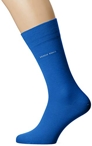 BOSS Herren Marc RS Colours CC Socken, Blau (Medium Blue 426), 43/46