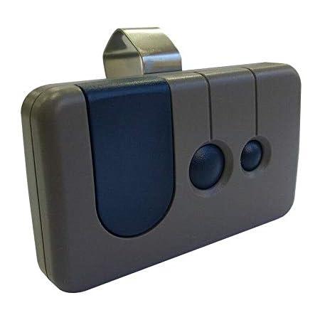 Craftsman 3 button Garage Door /& gate remote opener fob 139.48761 HBW1A5259