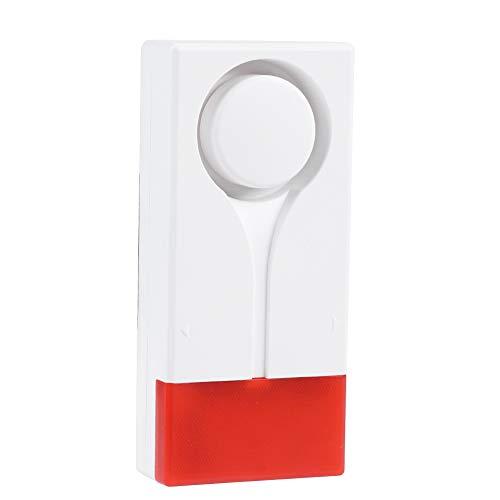 Deurruit Alarm, Draadloos Alarmsysteem, 24 uur bescherming, Draadloos Magnetisch Alarm, Trilalarm, Geschikt voor thuis/kantoor/winkel