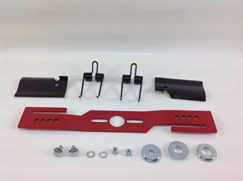 Ratioparts 001,719 Kombikraftharke 440-525 mm