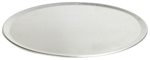 Pizzacraft Ronda de aluminio para pizza Pan, PC0402, 15.9', Aluminio