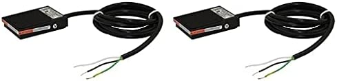 popular Linemaster T-91-SC36 high quality Treadlite II Foot Switch, Electrical, Single Pedal, Momentary, SPDT Wired N.O, No Guard, Black, 6 outlet online sale ft. Cord (2) online sale