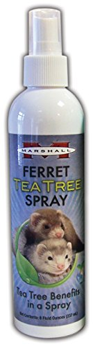 Ferret Tea Tree Spray - 5
