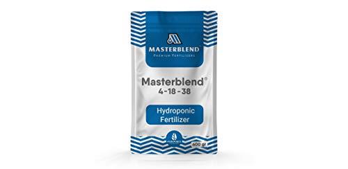 Masterblend 4-18-38 Hydroponic Nutrients   Dünger für Hydroponik (1.5)