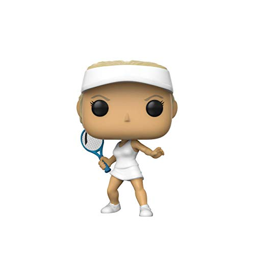 Funko- Pop Tennis Legends-Maria Sharapova Figura da Collezione, Multicolore, 47732