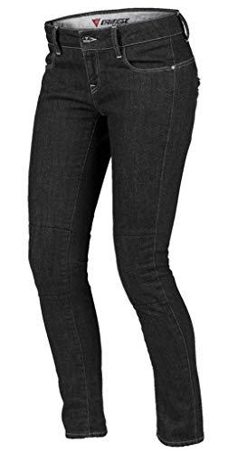 Dainese D19 4K Lady Jeans Motorradhose Motorradjeans Damen