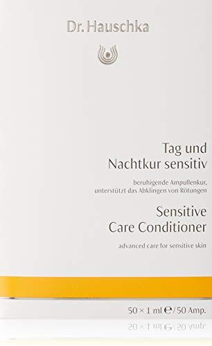 Wala Dr. Hauschka Tag & Nachtkur Sensitiv 50 x 1 ml Ampullen
