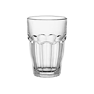 Bormioli Rocco Tempered Glass 6.75 ounce Juice Glass - Set of 6 (B004NMTKCK) | Amazon price tracker / tracking, Amazon price history charts, Amazon price watches, Amazon price drop alerts