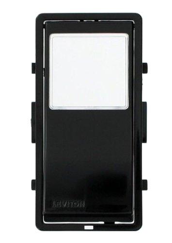 Leviton VPTKT-E, Black