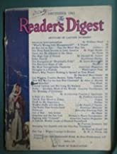 december readers digest