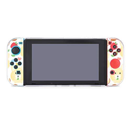 Funda para Nintendo Switch Lindo Ratón de dibujos animados o Pequeño Roedor...