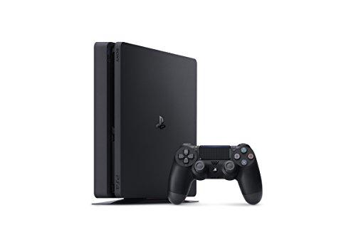 PlayStation 4 – Spielekonsole für Kinder (500 GB, slim) mit 2 Controllern - 2