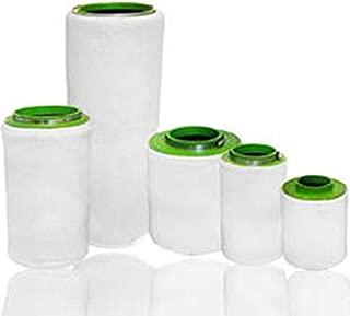 Green Air filtre /à charbon actif 400m3//h Pre-filtre CH10