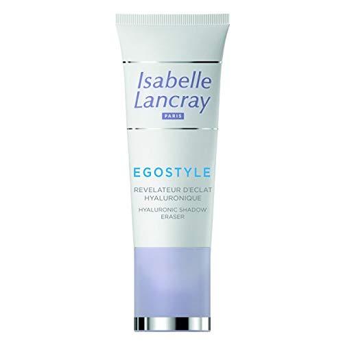 Isabelle Lancray Augencreme gegen Falten, Augenringe, Tränensäcke mit Hyaluronsäure I Augenpflege Anti-Aging für einen frischeren Teint, 15ml