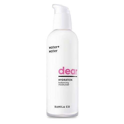 'K-Beauty' BANILA CO. Dear Hydration Hidratante equilibrante 150ml. El extracto de bambú hidrata y purifica la piel.