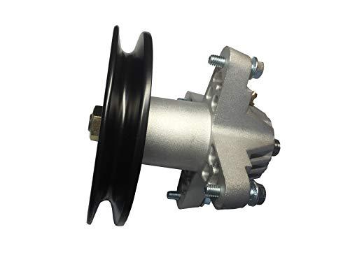 Raisman Spindle Mandrel Assembly Compatible with MTD 618-04474/618-04474A / 618-04495/618-04495A / 918-04474/918-04474A / 918-04474B / 918-04495/918-04495A