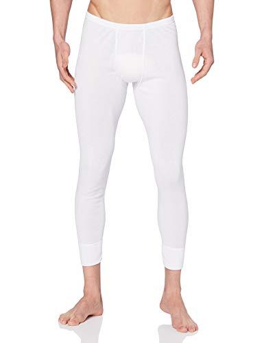 CMP - F.LLI Campagnolo Pantalon sous-vêtement pour homme - Blanc (Bianco) - L