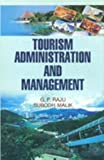 Tourism Administration and Management