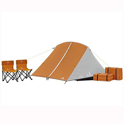 OZARK TRAIL 5-Piece Kids Camping Tent Bundle