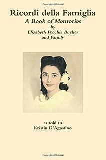 Ricordi della Famiglia: A Book of Memories