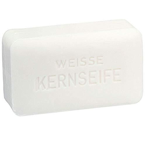 KAPPUS Kernseife weiß 5 x 150 g Seife